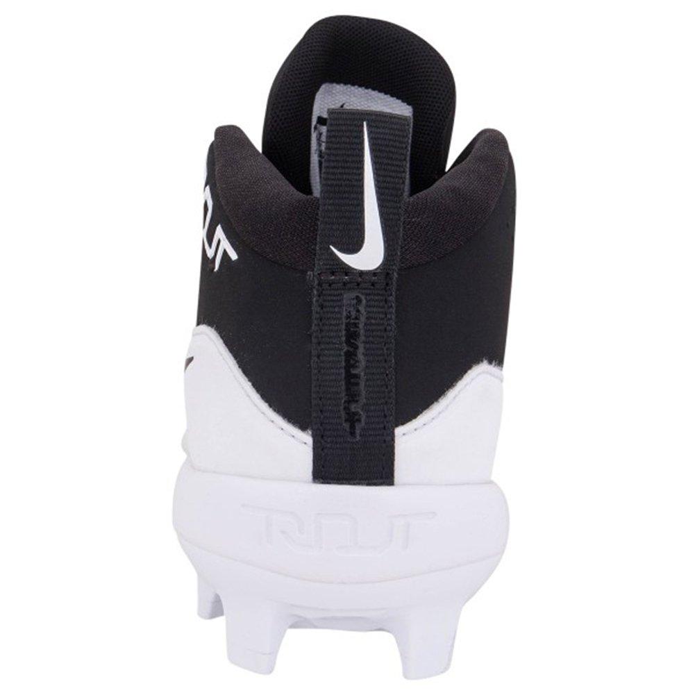 cd9c6b6d8eb0 Amazon.com | Nike Force Trout 4 Pro MCS Bg Boys Big Kids 917923-011 |  Baseball & Softball