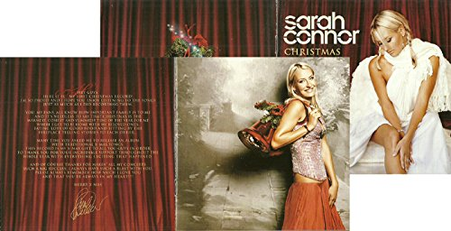 sarah connor songs