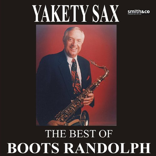 Yakety Sax - Yakety Sax