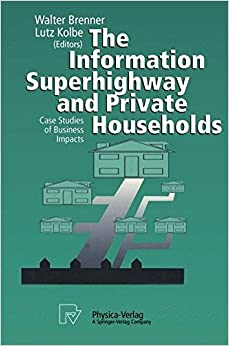 Book The Information Superhighway and Private Households: Case Studies of Business Impacts