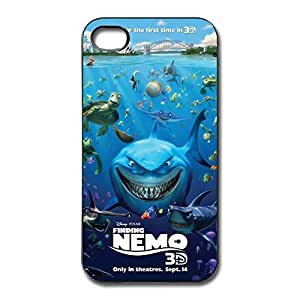Finding Nemo Interior Case Cover For IPhone 4/4s - Cool Skin