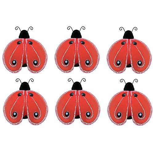 Ladybug Decor 2