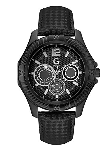 G-by-GUESS-Mens-Black-Watch