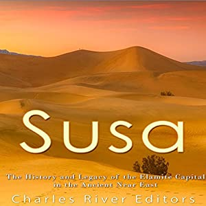 Susa Audiobook
