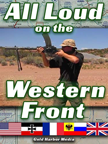 All Loud on the Western Front ()