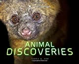 Animal Discoveries (Marvelous Discoveries)