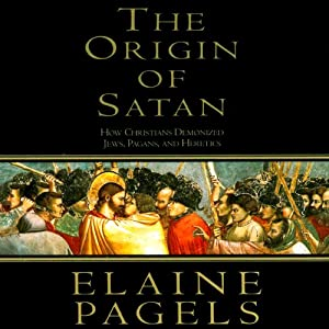 The Origin of Satan Audiobook