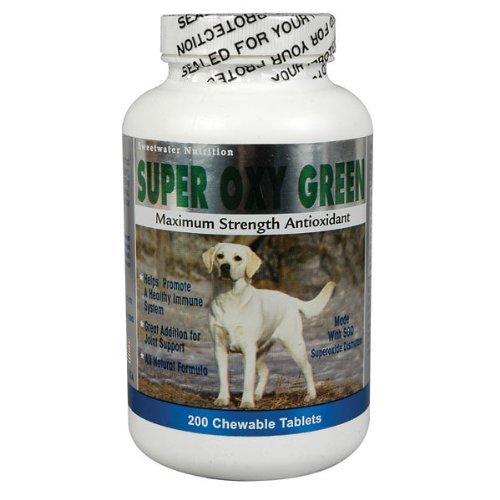 super oxy green - 7