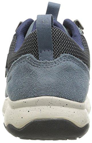 Teva Low Mujer Zapatos Rise Senderismo blau de violett Wp para Lux Arrowood Azul wqUrXwH