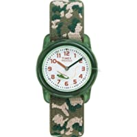 Timex Kids Analog Time Machines Watch