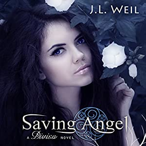 Saving Angel Audiobook