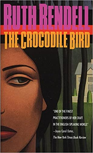 Image result for the crocodile bird ruth rendell amazon