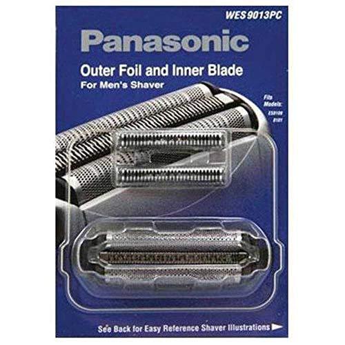The BEST Blade/Foil Combo for ES8103S Combo Shaving Blade Foil