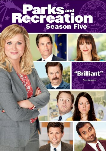 Parks and Recreation: Season (Halloween Surprise Parks And Recreation)