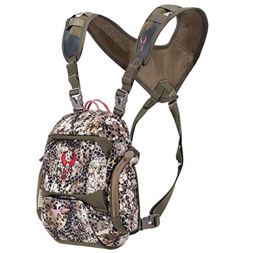 - Badlands Bino XR Camouflage Binocular and Rangefinder Case with Shoulder Harness, Approach FX