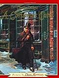 A Christmas Carol, Charles Dickens, 006028577X