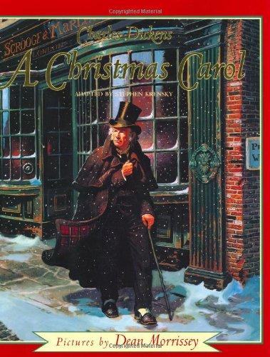 christmas carol book online free
