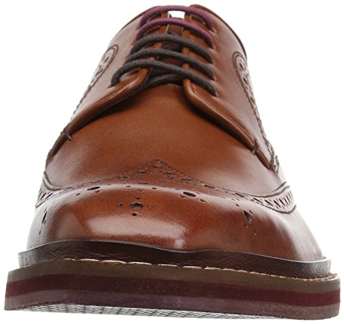 cheap sale low shipping fee Ted Baker Men's Gourdon Oxford Tan cheap best wholesale tumblr for sale buy cheap big sale outlet free shipping authentic 9rnlcL
