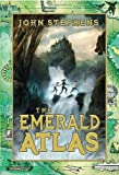 The Emerald Atlas, John Stephens, 0375868704