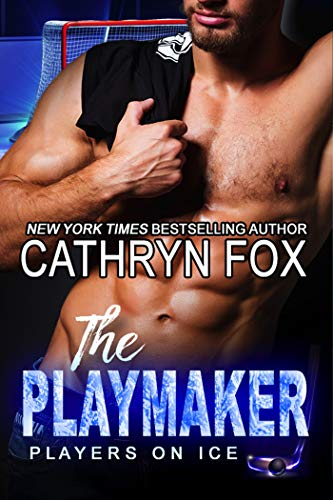 The Playmaker (Players on Ice Book 1)