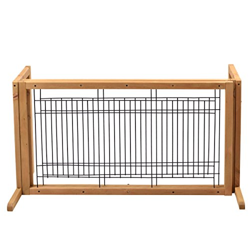 Free Standing Gates For Small Dogs