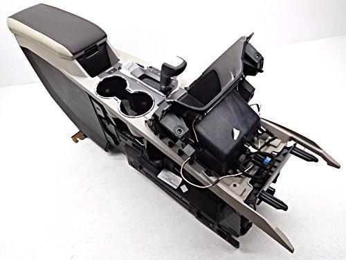 New OEM GMC Terrain 2.4L Floor Console Cream/Mocha W/ Shift Knob 23157384 by GMC (Image #3)