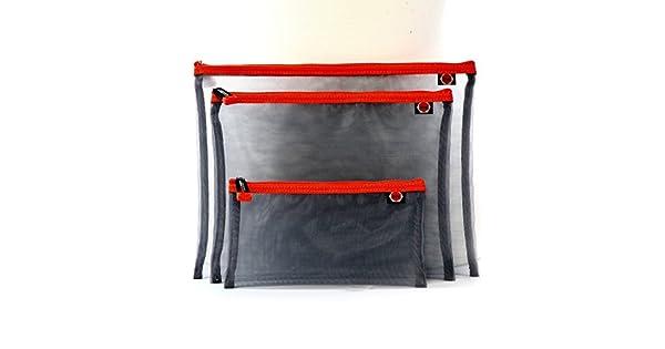 Amazon.com: Nuevos accesorios de malla Gear Medical bolsas ...