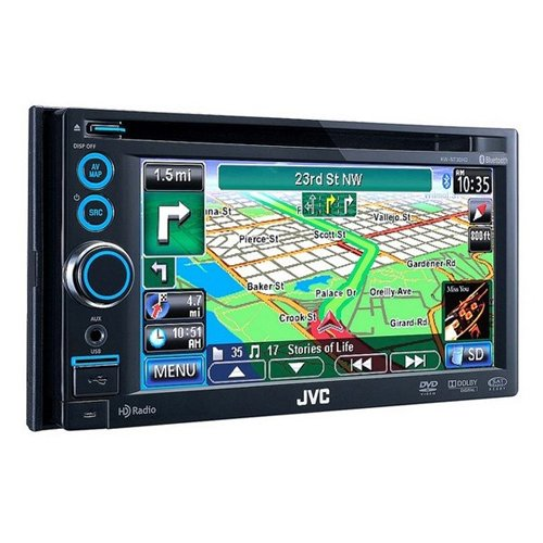 JVC KW-NT30HD CAR NAVIGATION WINDOWS XP DRIVER