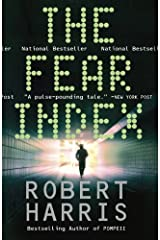The Fear Index Kindle Edition