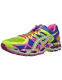 Asics GelKayano 21 Women's Running Shoe