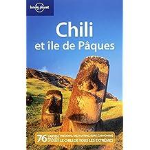 CHILI ET ILE DE PAQUES -2E ED.