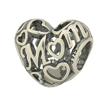 Pandora 791519 Charm Motherly Love