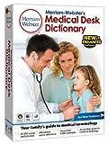 Merriam Webster Medical Desk Dictionary - Best Reviews Guide