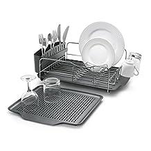 Polder KTH-615 Advantage Dish Rack