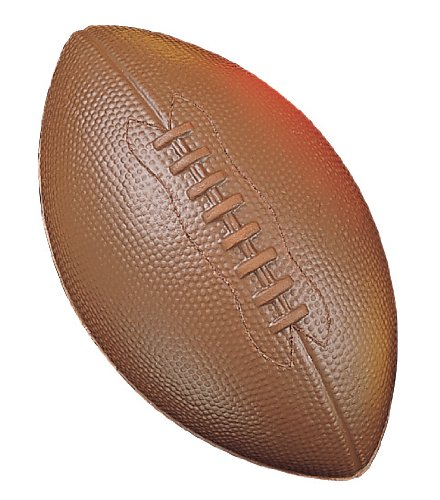 Champion Sports Coated Foam (Football America Foam Football)