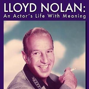 Lloyd Nolan Audiobook