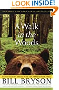 #5: A Walk in the Woods: Rediscovering America on the Appalachian Trail (Official Guides to the Appalachian Trail)