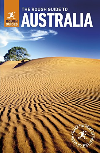The Rough Guide to Australia (Rough Guides)