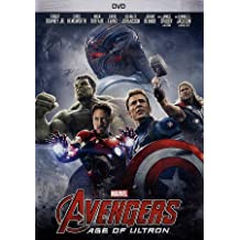 Avengers: Age of Ultron (DVD, 2015) La Divine