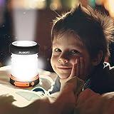 Suaoki Camping Lantern Led Light Flashlight