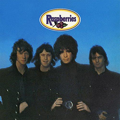 RASPBERRIES - RASPBERRIES (LTD) (OGV)
