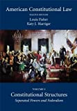 American Constitutional Law, Fisher, Louis and Harriger, Katy J., 1594606234