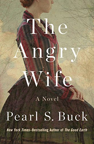 The Angry Wife: A Novel (Difference Between Living And Non Living Things)