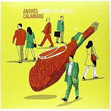 Amazon.com: Jamon Del Medio: Music