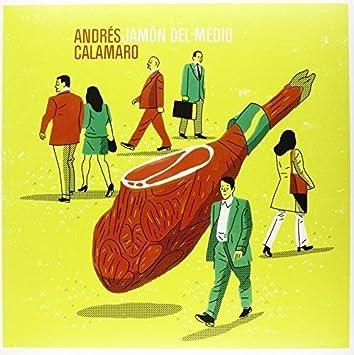Amazon.com: Jamon Del Medio: Music