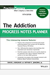 The Addiction Progress Notes Planner (PracticePlanners) Kindle Edition