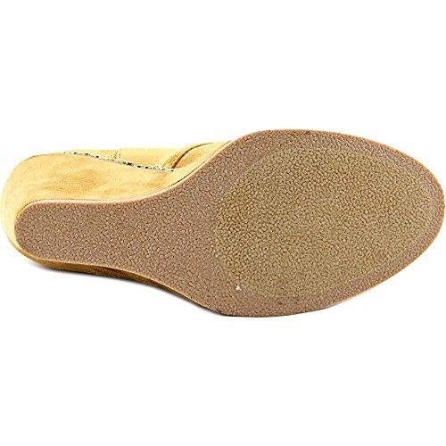 Boot 5 Zigi Tan Karline Ankle US 7 Soho Women pfXH8qFf