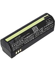 Satellite Phone Battery for Globalstar GSP-1700 GPB-1700