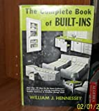 img - for The complete book of built-ins book / textbook / text book