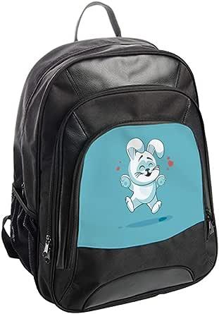 Fashion Bag, Feeling happy - Rabbit